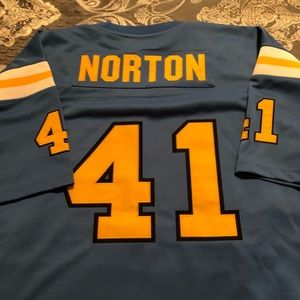 Ken Norton Jr UCLA Jersey